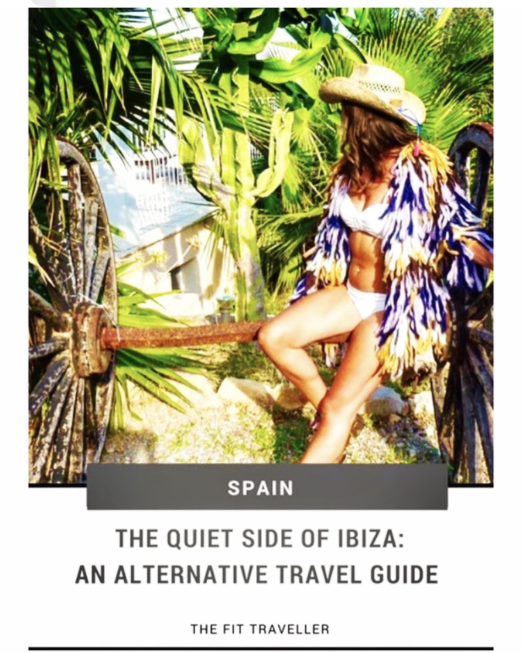 The quiet side of Ibiza: an alternative travel guide to the